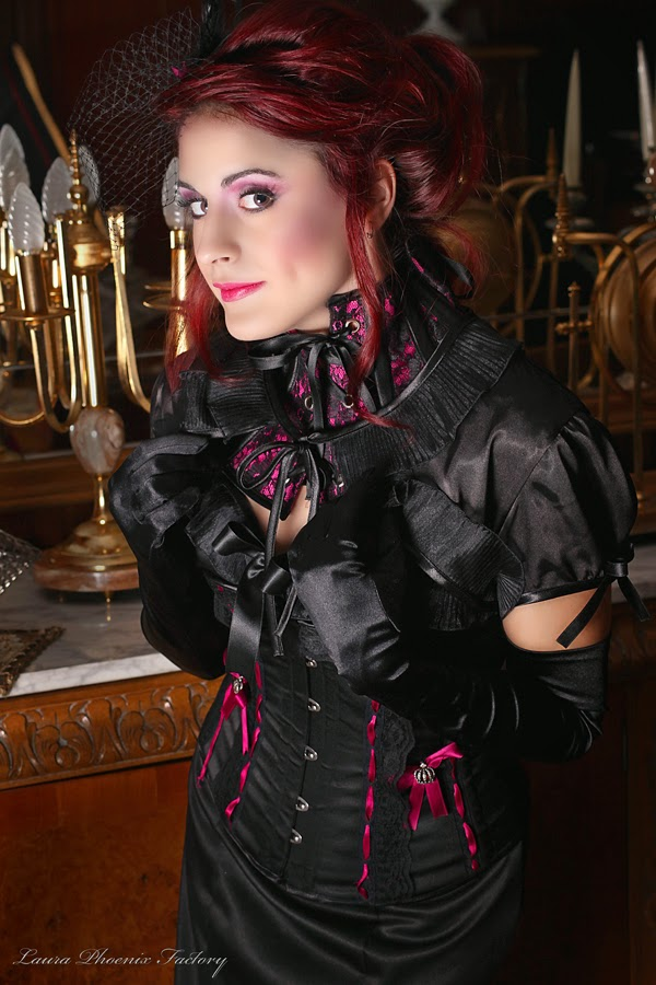 Silken Dollesque